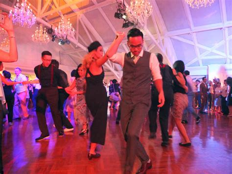 swing dance shanghai a roarin night of swing dance vintage fashion and