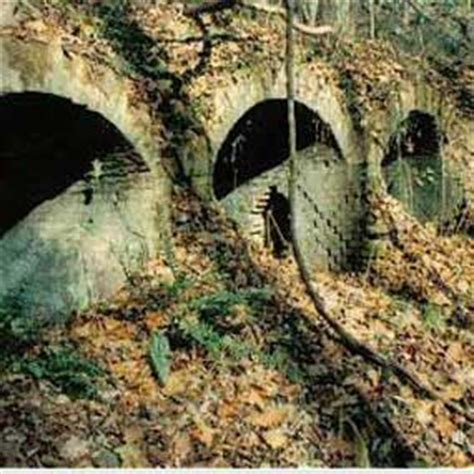 red ash  rush run layland and the hawks nest tunnel