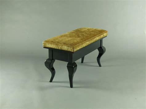 custom piano bench hand made piano bench by bernwood custom design