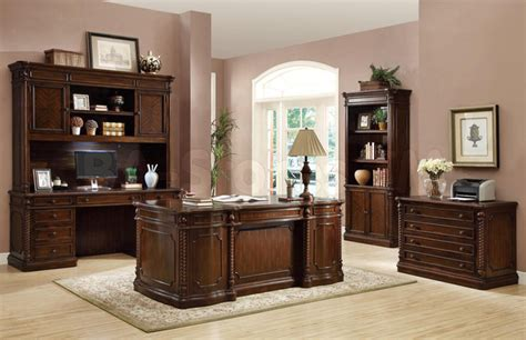 Traditional Office Desks Pictures Yvotube Com Traditional Office Furniture