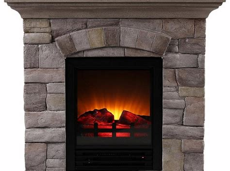 best electric fireplace logs top 10 best electric fireplaces to consider buying