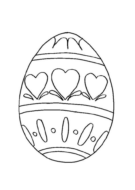 huevos con caritas para colorear dibujos para colorear de conejos y huevos de pascua para