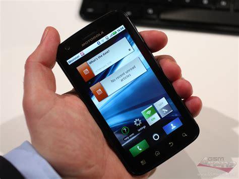 Hp Motorola Lengkap motorola atrix 4g smartphone android froyo hadir dengan dual dengan baterai berkapasitas