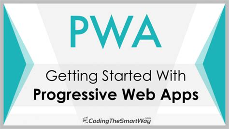 progressive web apps books getting started with progressive web apps pwa