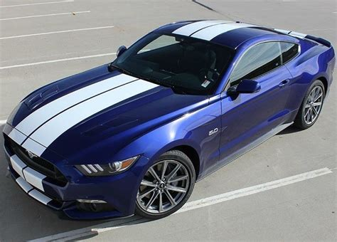 ford mustang stripes ford mustang accessories 2015 2017 mustang parts autos post