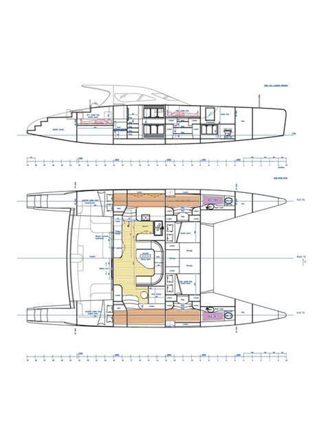 catamaran kit nv catamaran kits and plans boat building and custom