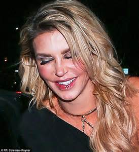 brandi glanville hair extensions brandi glanville hair extensions brandi glanville stock