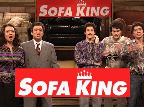 Sofa King Snl Skit Slate Slip Hrant