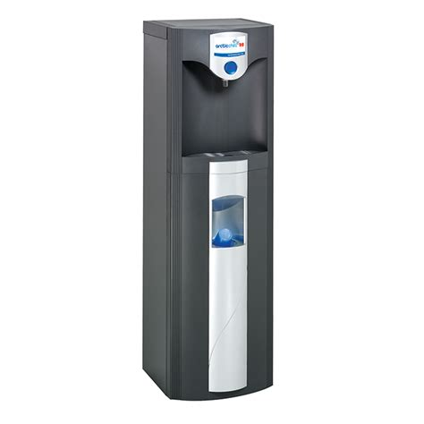 anthracite arctic chill mains fed water cooler