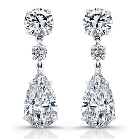 dimond earings customized earrings globus shopping store india suits earrings