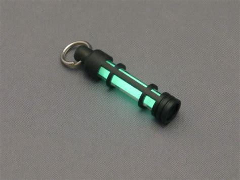 glow fob titanium tec accessories tec accessories cerakoted glow fob
