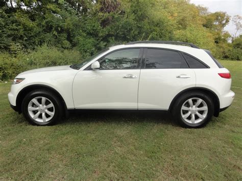 how to learn about cars 2004 infiniti fx parental controls 2004 infiniti fx35 pictures information and specs