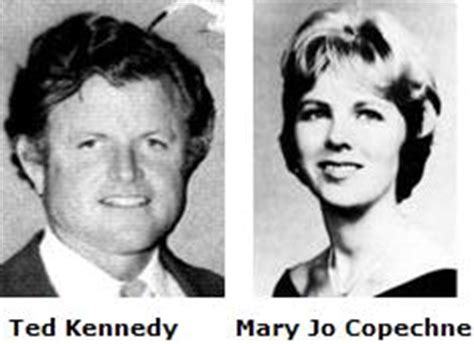 What If Chappaquiddick Never Happened Daily Sally My Ted Kennedy Chappaquiddick Story