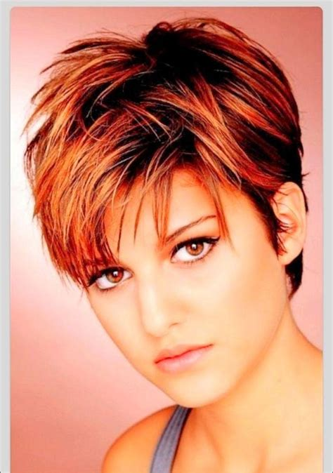 hairstyles only 15 best collection of short haircuts for round chubby faces