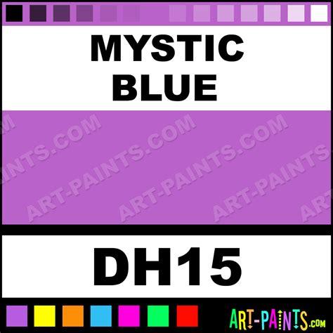 mystic blue color mystic blue ceramic ceramic paints dh15 mystic blue