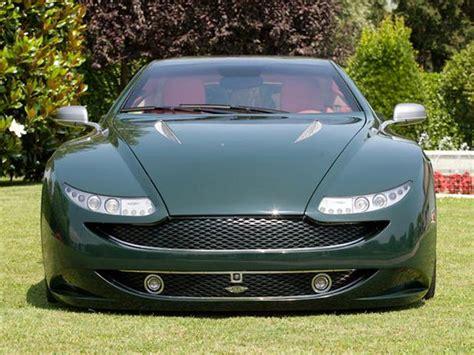 Aston Martin Lagonda Interior Aston Martin Virage Shooting Brake