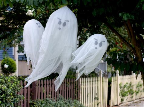 halloween decoration ideas to make at home diy halloween decorations diy