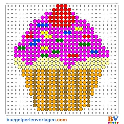 hama bead template printable 19 best images about plantillas hama gratis on