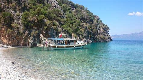 Likya Top dalyan likya boat turkey top tips before you go with