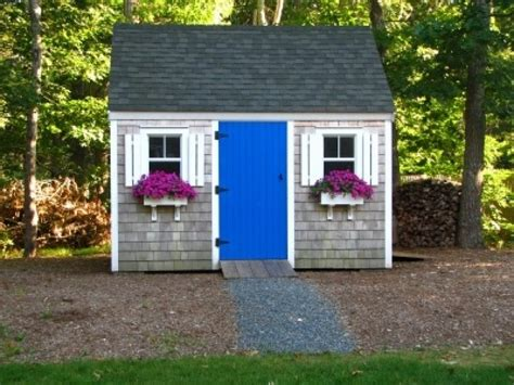 Garden Shed Pictures And Ideas Garden Sheds Ideas