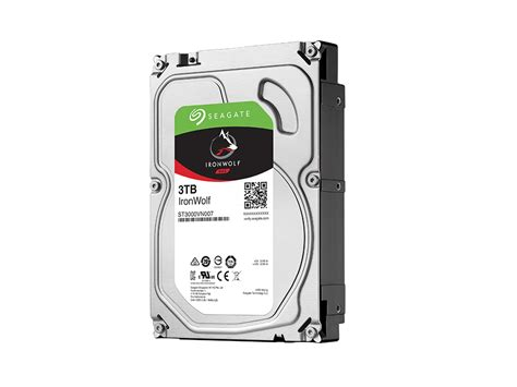 Harddisk Eksternal Seagate 3tb seagate ironwolf 3tb 3 5 quot nas drive st3000vn007 st3000vn007 centre best pc