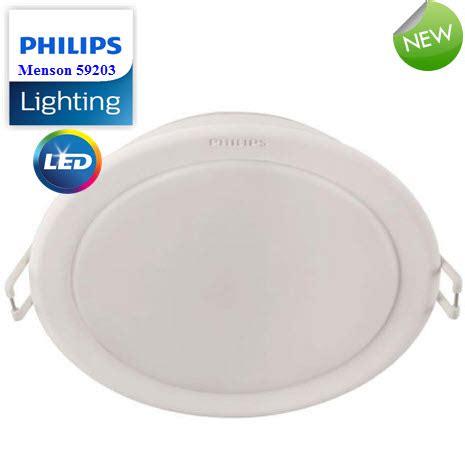 Downlight Led Philips Meson 59203 4 đ 232 n downlight 226 m trần led philips meson 59203 216 125 10w 225 nh s 225 ng trung t 237 nh 4000k
