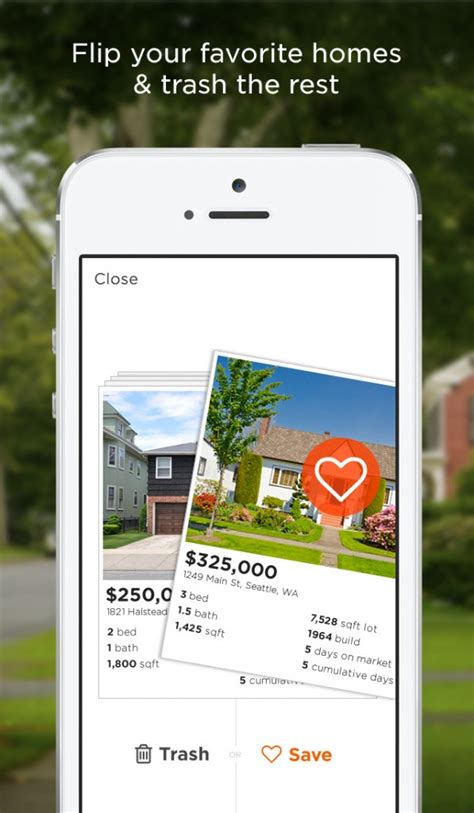 tinder for real estate estately real estate by estately