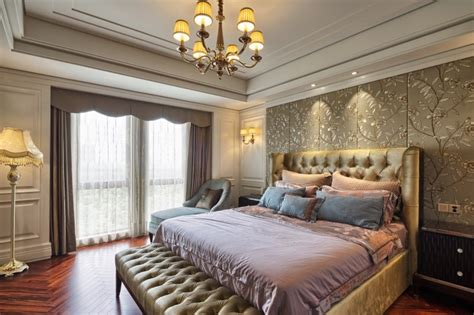 Gorgeous Master Bedrooms with Hardwood Floors ? Art of the