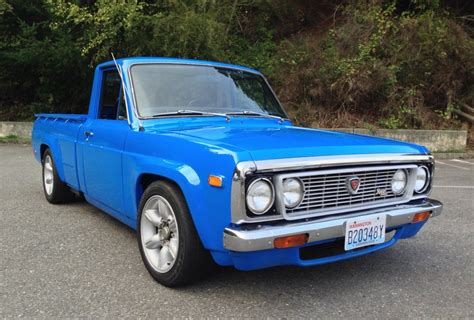 mazda rotary for sale 1977 mazda rotary bring a trailer