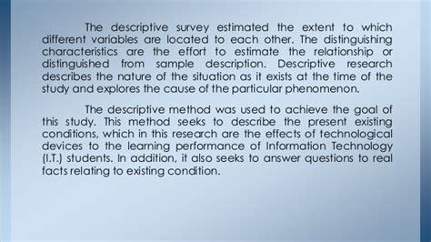 Topics In Thesis For Information Technology by Exle Thesis For Information Technology Students