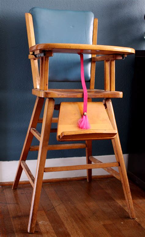 Wooden Baby Chair Designs by Wood High Chair Vivupnorth