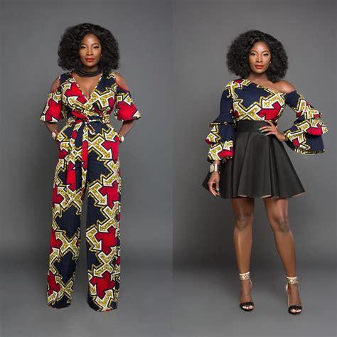 ankara style  latest  modern gowns tops dresses