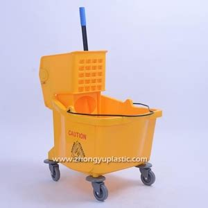 Wringer One Pail Yellow 36l and wringer combo buy and wringer combo