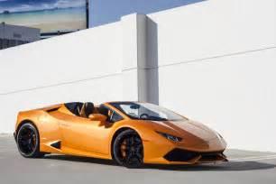 Lamborghini Huracan Lamborghini Huracan Spyder Fast Toys Club