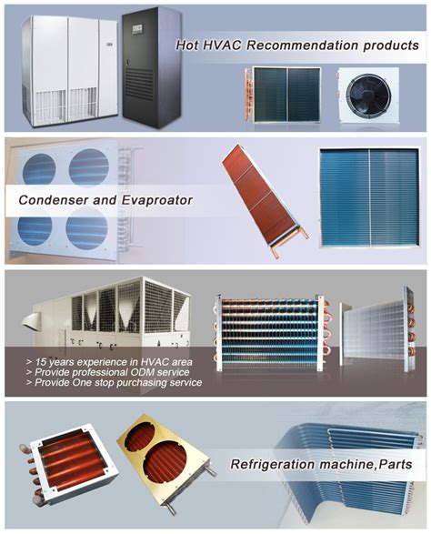 Sendal Flat Type 209 Diskon big discount copper condenser multi flow fin type ground