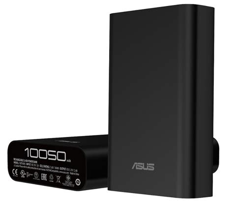 Powerbank Asus 10050mah asus zenpower 10050mah power bank available in india from may 15 starts at rs 1499