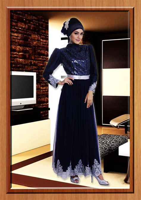 Dress Wanita Sis Mayra Tosca sequin dress pusat busana gaun pesta muslim modern