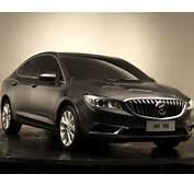 2017 Buick Verano Release Date Specs Interior