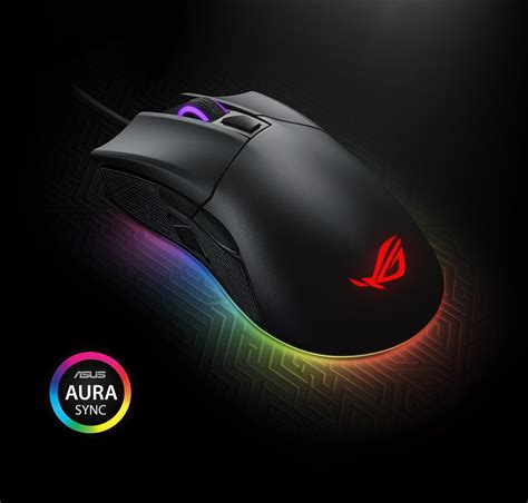 Mouse Rog Gladius 2 rog gladius ii rog republic of gamers asus usa