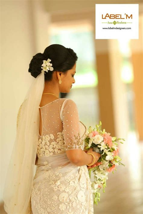 Christian Wedding Hairstyles In Kerala by Kerala Christian Wedding Hair Styles Kerala Christian
