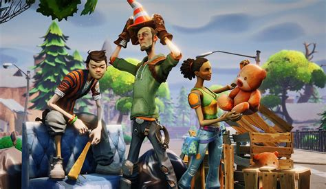 fortnite to play fortnite free to play oder buy to play was hat es mit