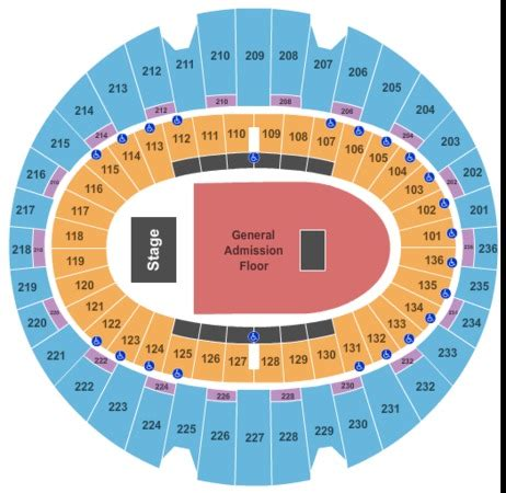 the forum seating capacity the forum los angeles tickets inglewood california