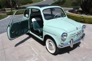 Fiat 600 For Sale Usa Fiat 600 Multipla Abarth Image 21