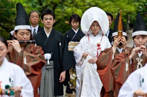 Wedding Ceremony Japan by Japanese Wedding Ceremony International Festivals And