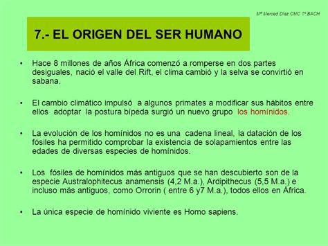 Ensayo De El Origen Del Ser Humano Y Poblamiento Del Mundo | ensayo de el origen del ser humano y poblamiento del mundo