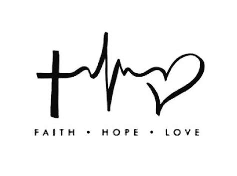 cadena de amor flower wikipedia f e esperanza