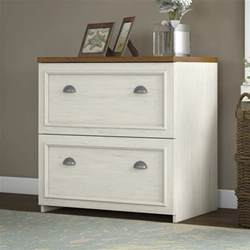 Wood Lateral Filing Cabinet 2 Drawer Bush Fairview 2 Drawer Lateral Wood File White Filing Cabinet Ebay