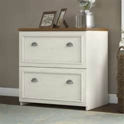 About bush fairview 2 drawer lateral wood file white filing cabinet