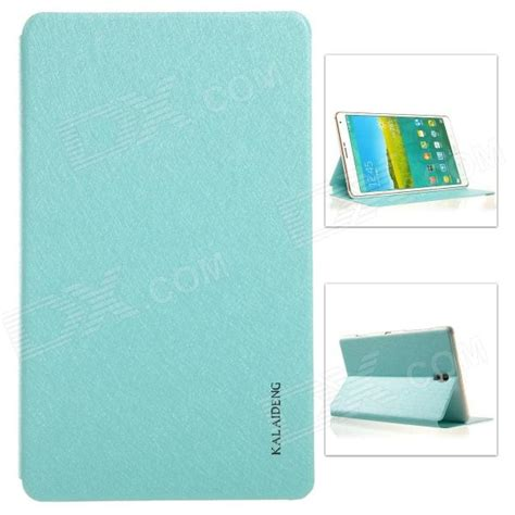 kalaideng protective pu leather cover w stand for
