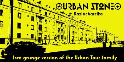 dafont urban urban stone font dafont com